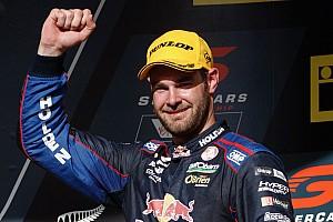 Supercars Race report Pukekohe Supercars: Van Gisbergen hits back in Race 2
