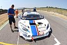 Una Lamborghini Huracan dell'Antonelli Motorsport per Galbiati