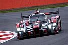 Audi переиграла Porsche в борьбе за победу в Сильверстоуне