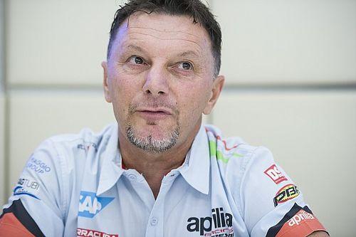 Fausto Gresini ha fallecido por COVID-19