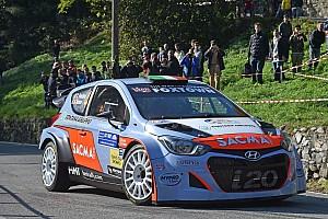 Campionato Italiano WRC Preview Il Rally d'Elba apre la stagione 2017 del WRC Italiano