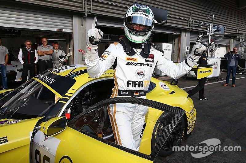 24h Spa: Mercedes dominiert Top-20-Qualifying mit sechs Autos