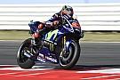 Viñales supera Dovizioso e é pole em Misano; Márquez cai