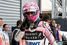 Esteban Ocon annuncia la sua conferma in Force India per il 2018