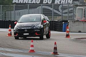 Trofei marca svizzera Gara OPC: Thierry Kilchenmann resiste al campione in carica
