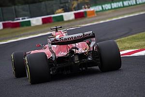 Fórmula 1 Análisis Análisis técnico: cómo sobrevive una caja de cambios de F1 a un accidente