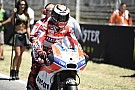 Янноне, Лоренсо или Росси? Кто хуже всех дебютировал в Ducati