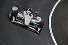 IndyCar Course - Will Power sort vainqueur d'un derby de démolition