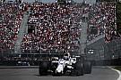 ¡Williams celebró tanto el 9º de Stroll que creyeron tener que ir al podio!