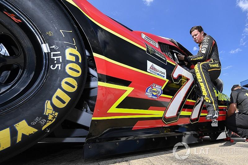 Erik Jones' secret to NASCAR success? Follow Jeff Gordon