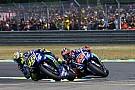 """Rossi: """"Cuando uno se siente fuerte hay que intentarlo, porque si no, no estás en paz"""""""