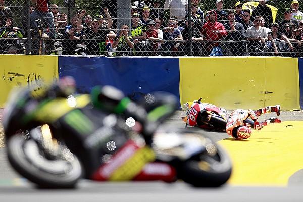 MotoGP En iyiler listesi 100 fotoğrafta MotoGP sezonunun ilk yarısı