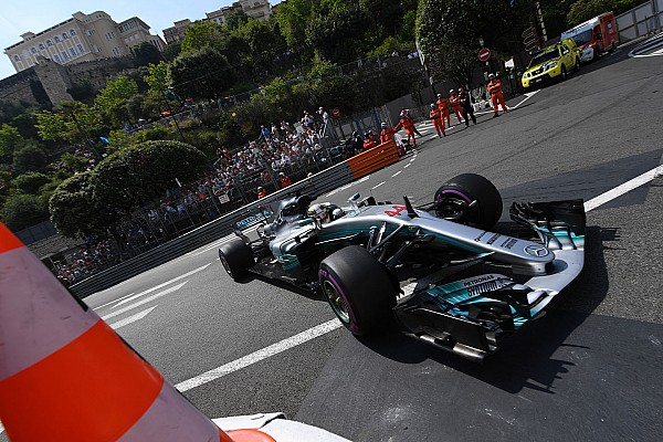 Formula 1 Son dakika Wolff: F1,