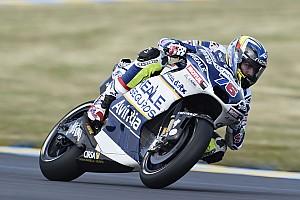 MotoGP Réactions Meilleur résultat sur le sec pour Baz en MotoGP