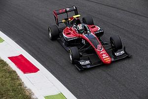 GP3 Qualifiche Qualifiche annullate per la pioggia. Fukuzumi in pole col tempo delle Libere