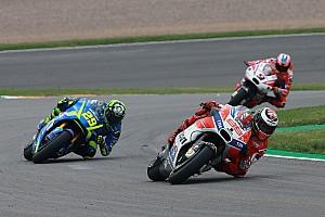 MotoGP Últimas notícias Lorenzo diz que esperava