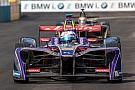 Formula E New York ePrix: Bird completes Brooklyn sweep in Sunday race