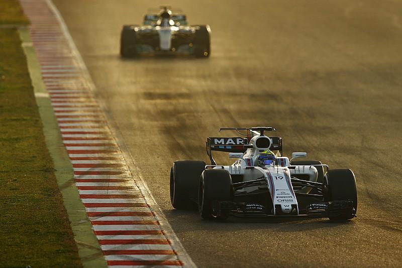"""Lowe: """"Williams es más fuerte que Mercedes en ciertas áreas"""""""