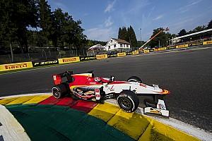 FIA F2 Ultime notizie Formula 2: Boschung veloce e iellato, Delétraz in crescita