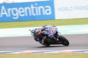 MotoGP Vista previa La parrilla de salida del Gran Premio de Argentina