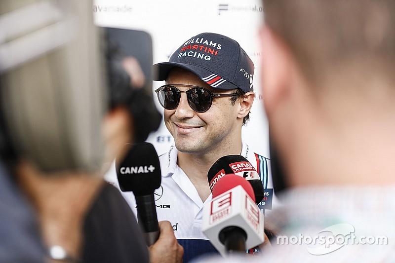 Óriási: Massa, Ricciardo és Verstappen Fifáznak
