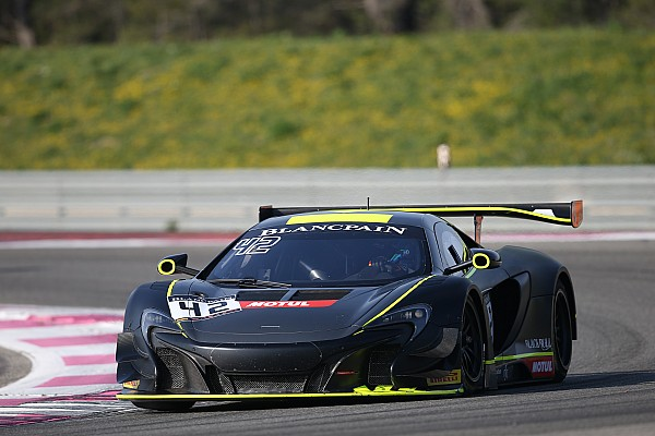 Capelli, Williamson join Australian GT field for Albert Park