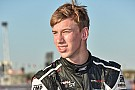 Pro Mazda Pelfrey signs Robb, van der Watt for Mazda Road To Indy