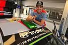 WRC Hyundai: nuovo colore di riconoscimento sulla i20 di Paddon