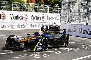 فورمولا إي تقرير السباق فورمولا إي: دي غراسي يحقّق اللقب وفيرن يفوز للمرّة الأولى في مونتريال