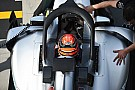 A késői halo-döntés késleltetheti a 2018-as F1-es autókat