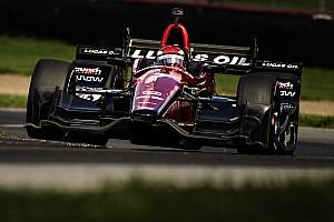 IndyCar Noticias de última hora Mikhail Aleshin pierde su asiento con Schmidt Peterson de IndyCar