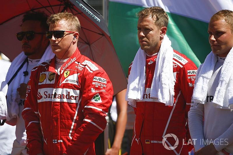 Hamilton, Mercedes'le sözleşme yenilemek için aceleci değil