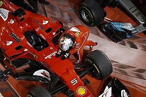 Fórmula 1 Últimas notícias Vettel retoma comando e Massa ganha uma posição; veja tabela