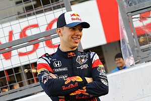 Formula E Breaking news Gasly confirmed as Buemi's New York ePrix replacement