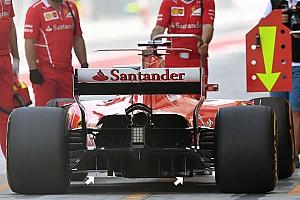 Formel 1 Feature Formel-1-Technik: Das testeten die Teams in Bahrain