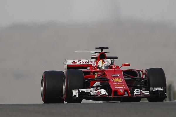 Un corte de luz en su garaje creó aún más problemas a Ferrari