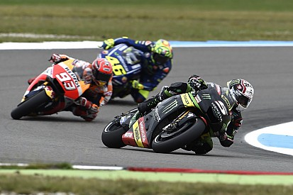 MotoGP Kolom Mamola: Rossi salah menilai Zarco