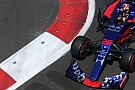 Формула 1 Квят назвал одиннадцатое место максимумом в квалификации