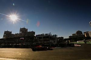 Formel 1 Ergebnisse Formel 1 2017 in Baku: Rennergebnis