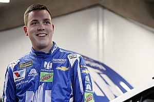 NASCAR Truck Breaking news Alex Bowman gets a Truck ride for Atlanta