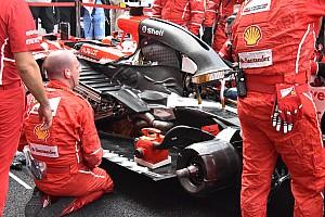 Formel 1 Analyse Wie die FIA in der Formel 1 2018 gegen Motorentricks vorgeht