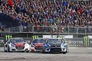 World Rallycross Résultats Championnats - Les deux titres attribués à deux manches de la fin