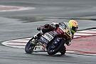 Moto3 Moto3もてぎ:フェナティFP2首位。佐々木、鈴木が終盤相次いで転倒