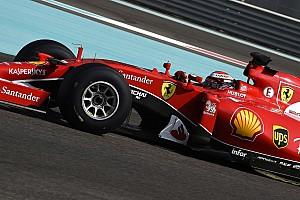 Formula 1 Breaking news Pirelli wraps up final F1 tyre test as