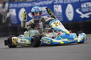 Kart News Sohn von Motorrad-Legende Mick Doohan wird Red-Bull-Junior