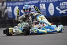 Kart Sohn von Motorrad-Legende Mick Doohan wird Red-Bull-Junior