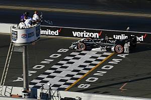 IndyCar Réactions Newgarden a dû aller contre son instinct pour rester derrière Pagenaud