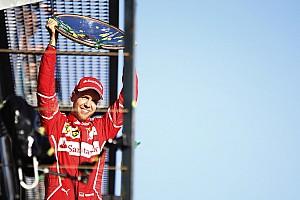 Fórmula 1 Relato da corrida Mercedes erra no box e Vettel vence na Austrália; Massa é 6º