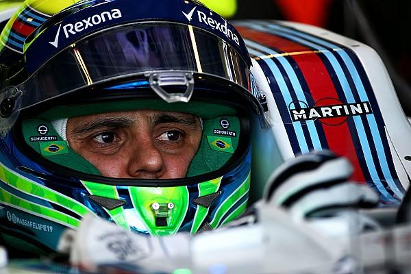 Formule 1 Chronique Massa: Mercedes est devant mais Ferrari peut être champion