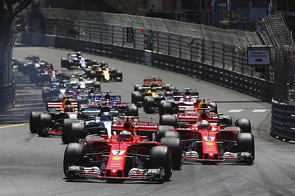 Formel 1 Ergebnisse
